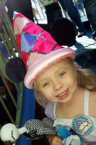 Disneyland December 09 115