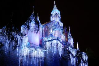 Disneyland December 09 343
